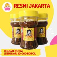 Sambal Bawang Bu Rudy Surabaya