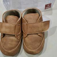 Preloved Tamagoo baby prewalker sepatu bayi anak size 4