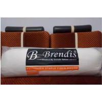 Bantal Guling Silicon BRENDIS Kualitas Premium termurah
