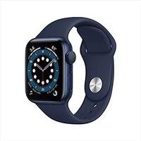 Apple Watch / iWatch series 6 GPS 40mm AluminIum Sport Band