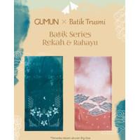 Sajadah Travel Gumun x Batik Trusmi Big Size - Rekah & Rahayu