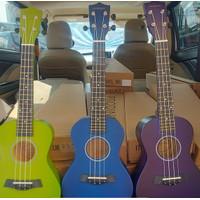 ukulele senar 4 Prodine original