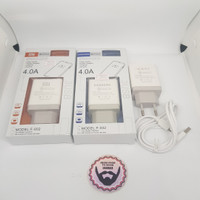 CHARGER 3 PORT USB QUALCOMM