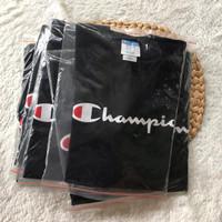 T-Shirt Champion Size Eropa