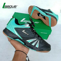 Promo sepatu badminton league original murah