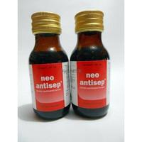 neo antisep pembasmi kuman kandang hewan