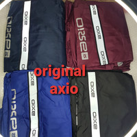 Jas hujan original axio 1stel(baju dan celana)baju hujan