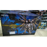 PG Strike Freedom Gundam Limited   Gunpla Ori Bandai