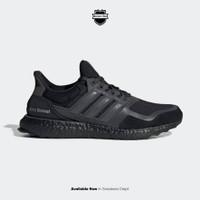 Adidas Ultraboost S&L Tripple Black