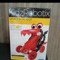 Kidz Robotic Smart Robot