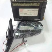 Spion set Avanza/xenia vvti lama 2004-2010 kanan(R/H) elektrik chrome