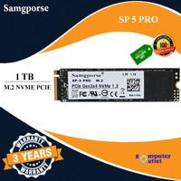 SSD Samgporse SP-5 Pro 1 TB - M.2 NVME