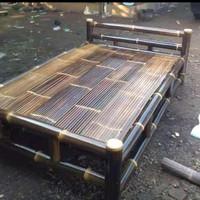 bale bambu ukuran 1 mter x 2 meter TERMURAH & berkualitas