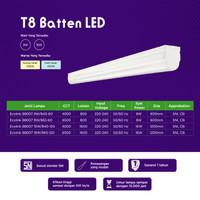 LED Batten T8 EcoLink 16W/865-120 6500K