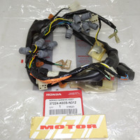Kabel body speedometer Honda Revo X Fi original 37224-K03S-N312-M1
