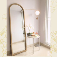 Arch Standing Mirror - 175x65 cm