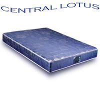Termurah CENTRAL LOTUS Kasur Busa Rebounded 90x 200 Biru