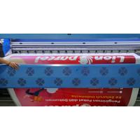 Cetak / Print Spanduk murah / Banner Flexy 280gr-, murah