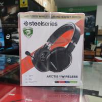 SteelSeries Gaming Headset Artics 1 Wireless