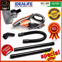Vacuum cleaner blower 2 in 1 vacum penyedot debu il 130s