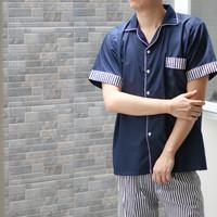 Piyama pria dewasa katun jepang ori / baju tidur laki / piyama cowok