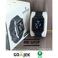 Jam Tangan Digitec Smartwatch Digitec Pulse Original