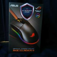 Asus Mouse Gaming ROG Gladius II