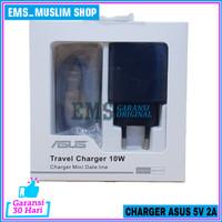 Charger Asus Zenfone 5 5Q Original 100% Micro USB 5V 2A - Hitam