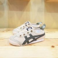 sepatu anak asic tiger slip on high quality