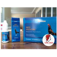 Neo Meditril Winner ayam laga obat snot & ngorok 15 ml winner