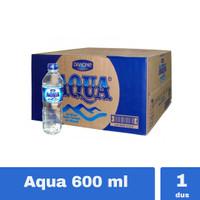 Aqua 600 ml 1 Dus 24 pc