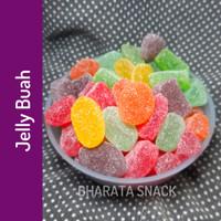 Jelly Buah 'Yupi' / Permen Fruit Jelly