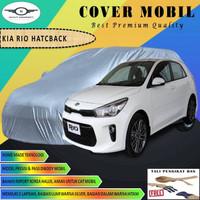 Selimut Mobil Cover Mobil Sarung Mobil KIA RIO Grosir Murah