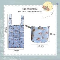 Arkamaya Foldable Bag