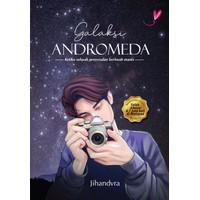 Galaxy Andromeda