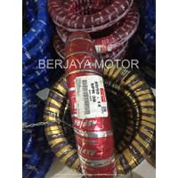 BAN LUAR / BAN MOTOR 80/90-14 ASPIRA ARROW NON TUBELESS DEPAN MATIC