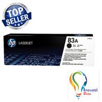 Toner HP Laserjet 83A [CF283A] ORIGINAL