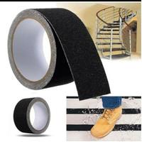 LakbanAnti Slip-Anti Licin-Safety Walk Tape-Lantai & Tangga 5cm x 50cm