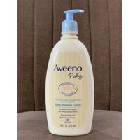 Aveeno Baby Daily Moisture Lotion 532Ml - Body lotion Moisturizing