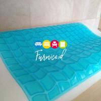 Bantal dingin foam latex hydrogel soft FREE SARUNG BANTAL