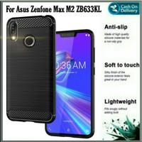 Case Asus Zenfone Max M2 ZB633KL Casing Zenfone Max M 2