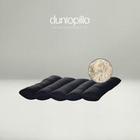 DUNLOPILLO Sitting Cushion Microlatex - 50x50 cm