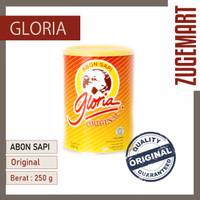 Abon Gloria Sapi Original 250g