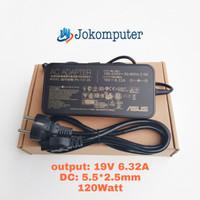 Adaptor Charger Ori Laptop Asus ROG GL552 GL552V GL552VW GL553 GL553VD