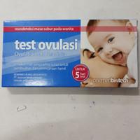 Baby ovulation test tes ovulasi / alat tes masa subur