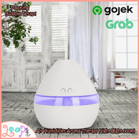 Air Humidifier Aroma Therapy Night Light 300ml