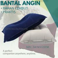 BANTAL ANGIN CAMPING OUTDOOR TRAVELL BANTAL TIUP PORTABLE JM118