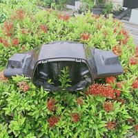 cover headlamp batok vespa sprint