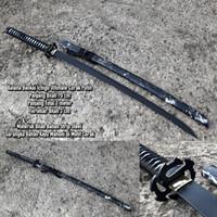 samurai katana ichigo bankai high quality free dudukan