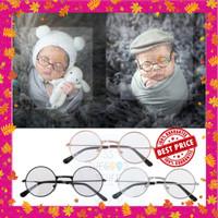 Kacama Mata Aksesoris Baby Prop Best Seller!